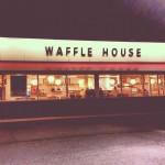 Waffle House in Monroe