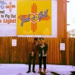 Jack-N-Grill in Denver