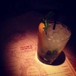 Maudes liquor bar in Chicago, IL
