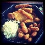 Aandw All-American Food in Baltimore