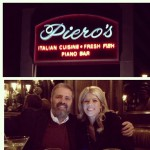 Piero's Italian Cuisine and New England Fish Mkt in Las Vegas, NV