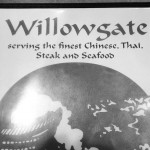 Willow Gate II Chinese Restuarant in Saint Paul, MN