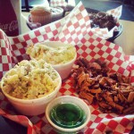 Holy Smoke BBQ & Grill in Layton