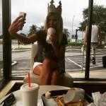 Burger King in Fort Lauderdale