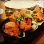 Mumbai Chowk in Newark, CA