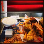 Popeye's Chicken in Fort Lauderdale