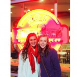 Krispy Kreme Doughnut Company in Raleigh