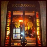 Petrossian in New York, NY