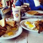 Nation's Giant Hamburgers & Great Pies - San Ramon in San Ramon
