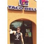Taco Bell in Saint Paul