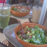 Panera Bread in Westborough, MA