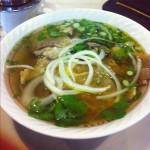 Pho 75 in Herndon