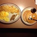 Denny's in Tulare