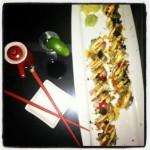 Sushi Rock in Arlington, VA
