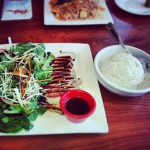 Pacific Avenue Grill in Forest Grove, OR