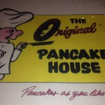 The Original Pancake House in Forest Park, IL
