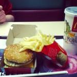 McDonald's in Girard