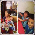 Carl's Jr Restaurant in Nampa