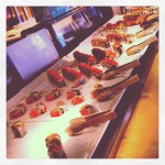 Sakura Seafood Buffet in Northampton
