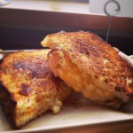 The American Grilled Cheese Kitchen in San Francisco, CA