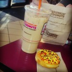 Dunkin Donuts in North Versailles