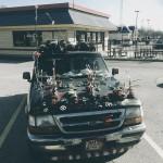 Burger King in Greenwood