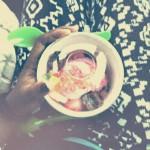 Kiwi Spoon Frozen Yogurt in Rocky Hill