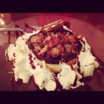 Adriano's Italian Restaurant in Cody