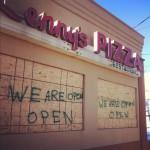 Lenny's Pizza in Howard Beach, NY