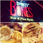 Smokey Bone's Barbeque & Grill in Reynoldsburg