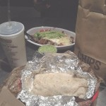 Chipotle Mexican Grill in Bellevue