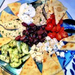 Santorini Greek Kitchen in Indianapolis