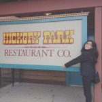 Hickory Park Restaurant CO in Ames, IA