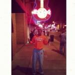 Hard Rock Cafe in Memphis