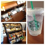 Starbucks Coffee in Watsonville