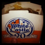 White Castle in Arnold