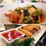 Mae Kong Thai Restaurant in New Britain