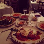 La Riviera Trattoria in Clifton, NJ
