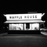 Waffle House in Orlando