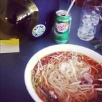 Minh Chau Vietnamese Restaurant in Calgary