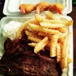 L & L Hawaiian Barbecue in Redwood City