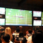 Michael's Sports Pub and Grill in Westminster, CA