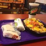 Taco Bell in Denver