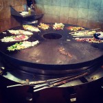 BD'S Mongolian Grill in Canton