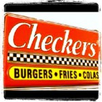 Checkers Drive-In Restaurant in Minneapolis, MN