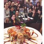 Yuubi Japanese Restaurant in San Francisco