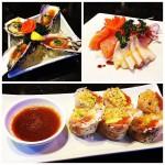 Ariyoshi Sushi Cafe Izakaya in Los Angeles