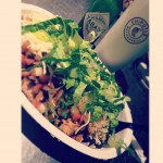 Chipotle Mexican Grill in Woodbridge