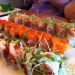 Ooka Japanese Sushi and Hibachi Steakhouse in Montgomeryville