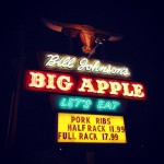 Bill Johnson's Big Apple Restaurants in Mesa